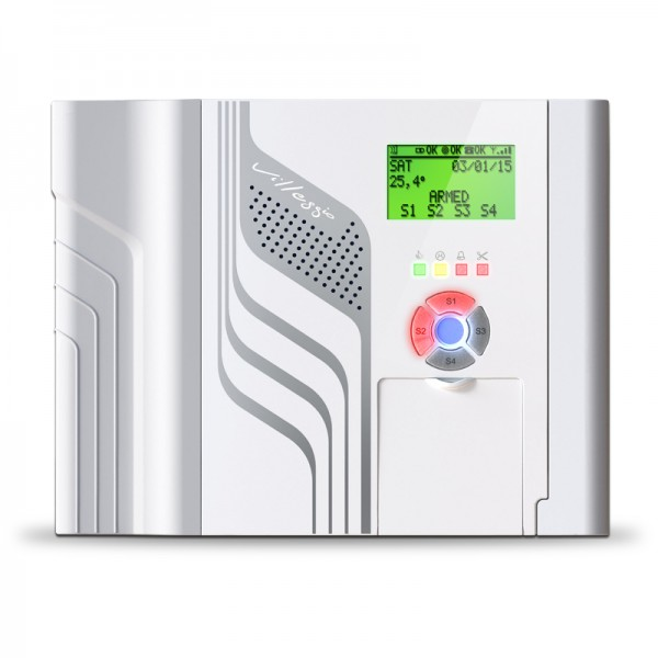 Sistemi di sicurezza bspelektra - Sistemi di sicurezza casa ...